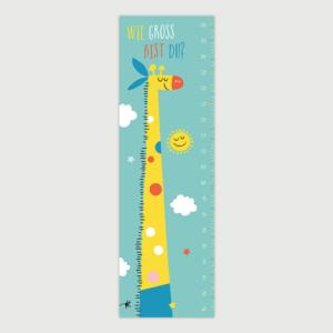 diebuntique-luftlinie-messleiste-giraffe