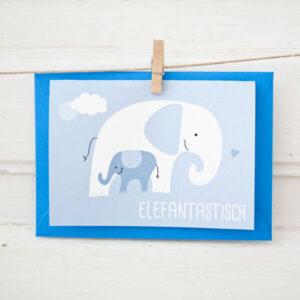 diebuntique-luftlinie-klappkarte-geburt-elefantastisch-blau-03