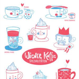 diebuntique-littleprintstore-kunstdruck-gross-wiener-kaffee-spezialitäten-rot-02