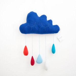 diebuntique-mobile-wolke-dunkel-blau
