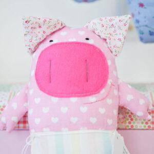 diebuntique-tier-kiste-schwein-rosa
