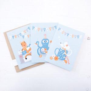 diebuntique-luftlinie-weihnacht-klappkarte-set-punschmaus-kekskrake-geschenketiger-02