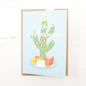 diebuntique-luftlinie-weihnacht-klappkarte-oh-kaktusbaum