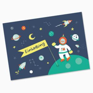 diebuntique_Geburtstags-Einladungen_Weltraum_1
